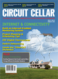 Circuit Cellar 264 (July 2012) is now available.