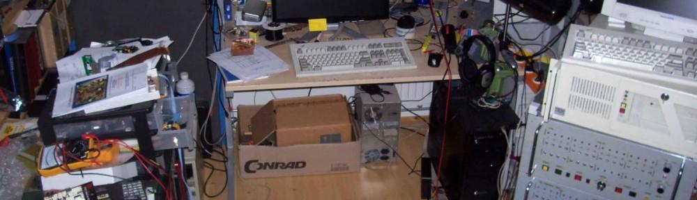 workspace Stegeman