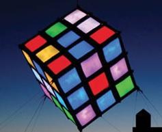 Groovik's Cube