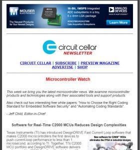 CC-Newsletter