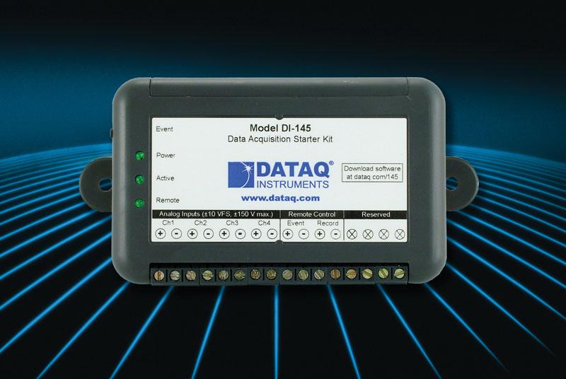 Instruments Data Acquisition : Data acquisition instrument circuit cellar
