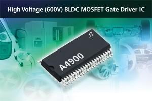 Allegro A4900 Gate Driver IC