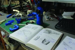 Gibbarddesignprocess