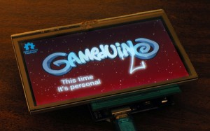 gameduino2-WEB