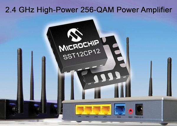 2.4-GHz RF High-Power Amplifier | Circuit Cellar