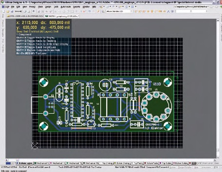 PCB Design Guidelines (EE Tips #113) | Circuit Cellar