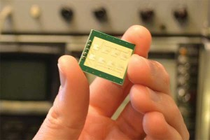 Small radar devices such as the RFBeam Microwave K-LC1a radio transceiver cost less than $10 when purchased in quantity.