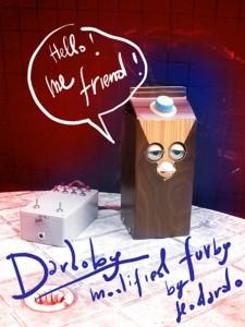 """'Dardoby"""""""