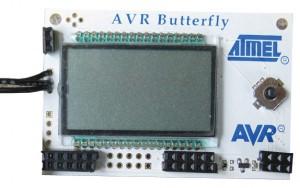 Atmel AVR Butterfly