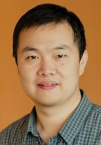 Shiyan Hu