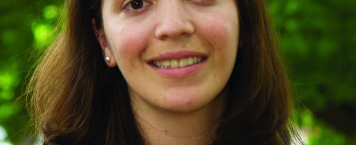 Dr. Vivian Genaro Motti