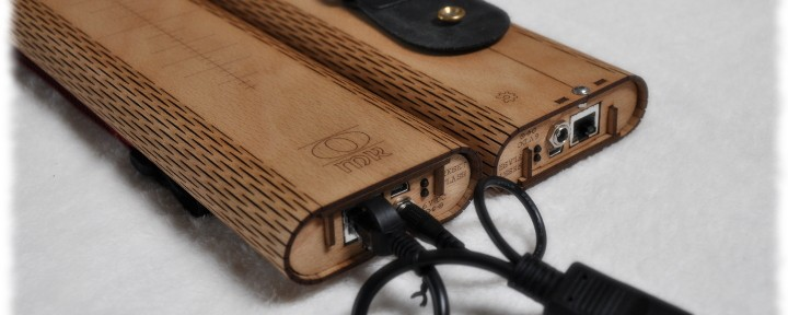 First Prize — Chimaera: The Poly-Magneto-Phonic Theremin, Hans Peter Portner (Switzerland)