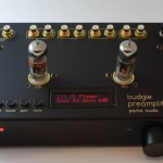 Budgie preamp (Source: S. Parks)