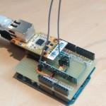 WZ1327 - Iot Gateway