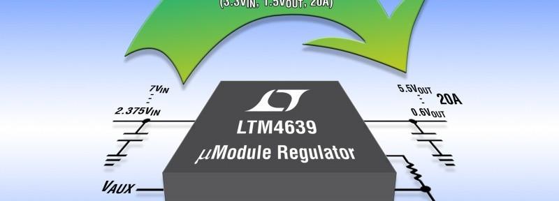 Linear Technology LTM4639