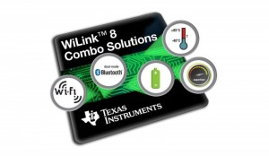 WiLink8TexasInstruments