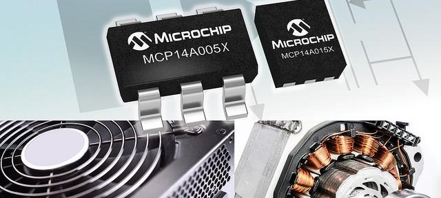 MicrochipMCP14
