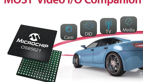 Microchip OS85621