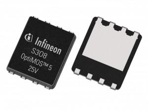 Infineon-OptiMOS