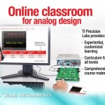 TI OnlineClassroomAnalog