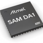 Atmel Corporation SAM DA1