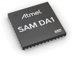 Atmel Corporation SAM DA1
