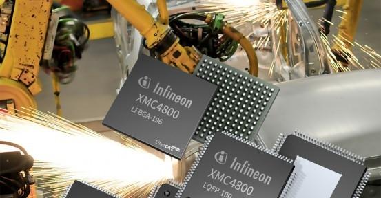 Infineon XMC4800
