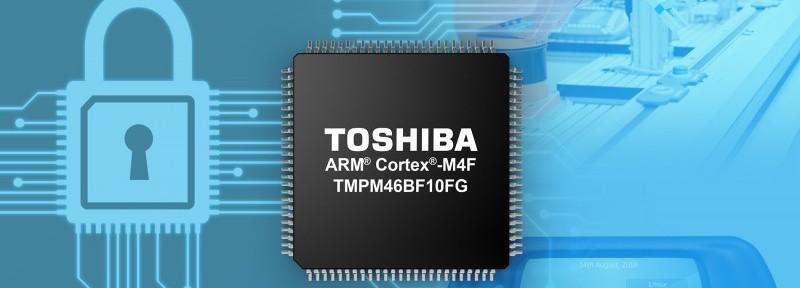 Toshiba TMPM46BF10FG