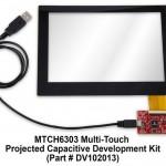 Microchip MTCH6303