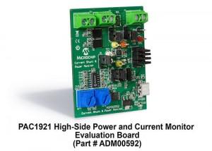 Microchip PAC1921 Eval