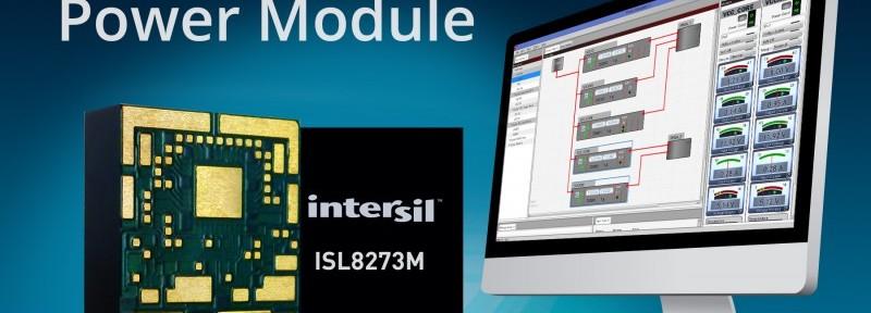 Intersil ISL8273M