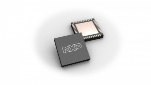 NXP_CarKeyChip