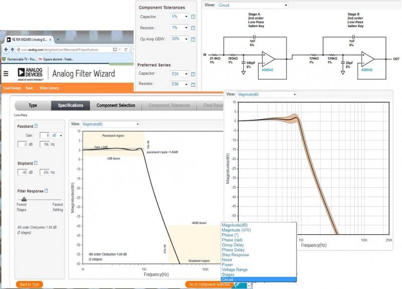Analog Filter Essentials | Circuit Cellar