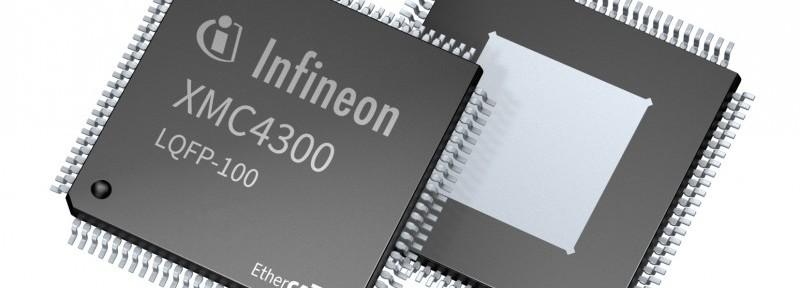 Infineon EtherCAT