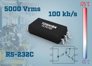 Toshiba TLP2703