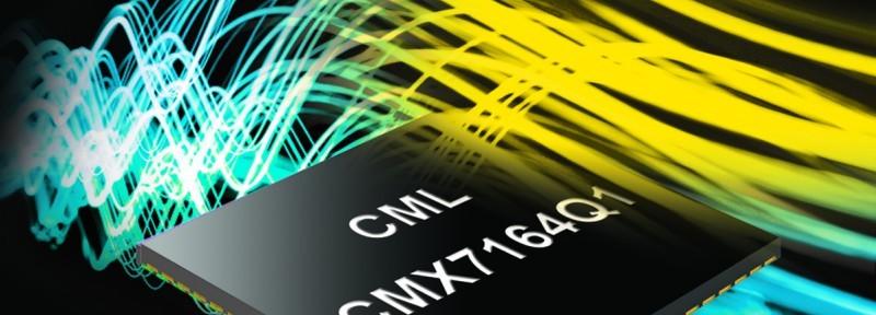 CML CMX7164