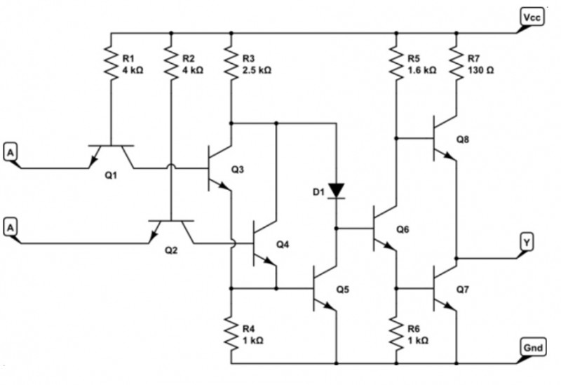 New Schematic Challenge (Sponsor: Technologic Sysetms) | Circuit Cellar