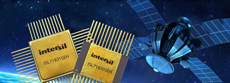 Intersil ISL71830SEH