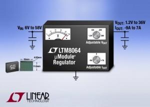 Linear 8064