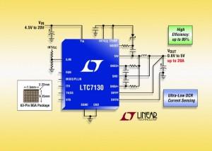 Linear LTC7130