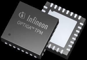 Infineon - OPTIGA