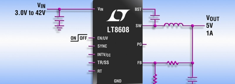 Linear 8608