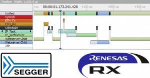 Segger RS