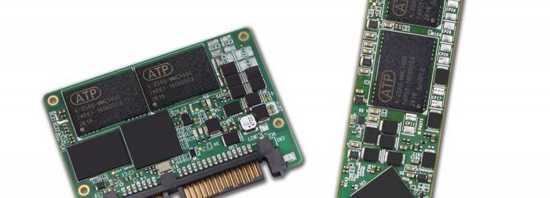 ATP NAND SSDs