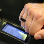 NFC Payment Ring