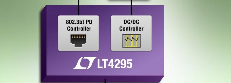 Linear-LT4295