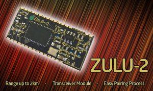 RF Solutions ZULU2