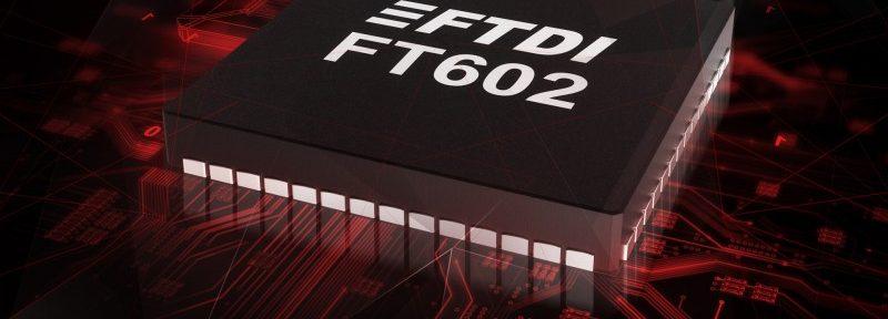 FTDIPR74 FTDI