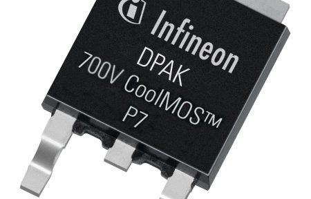 Infineon CoolMOS_P7