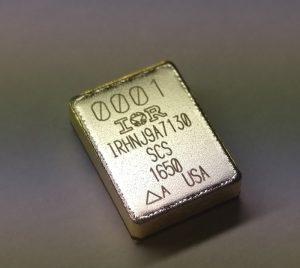 Infineon - RAD-hard-MOSFET